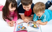 Обучаю детей русскому и английскому языку!