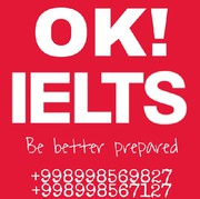 OK! IELTS