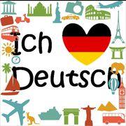 ОБУЧАЮ немецкому,  английскому и русскому языкам!