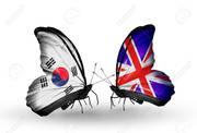 Профессиональный репетитор английского и корейского языка.